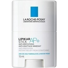 LA ROCHE LIPIKAR AP+ ANTI-IRRITATIONS STICK 15ml