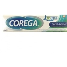 COREGA 3D HOLD TOTAL ACTION CREAM 40gr