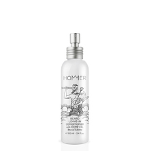 HOMMER BEARD LEAVE-IN CONDITIONER SPECIAL EDITION 100ML