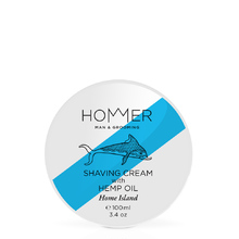 HOMMER SHAVING CREAM 100ML