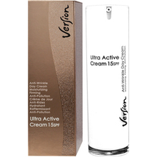 VERSION ULTRA ACTIVE DAY SPF15, 50ml
