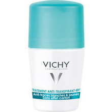 VICHY DEO BILLE ANTI TRACE TRANSP 50ML
