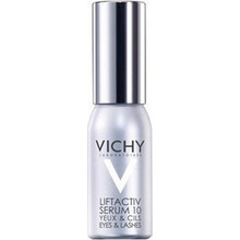VICHY LIFTACTIV SER 10 EYES&LASHES 15ML