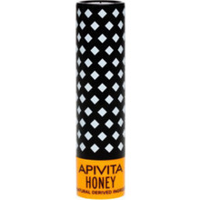 APIVITA LIP CARE HONEY ECO BIO BALM ΧΕΙΛΙΩΝ ΜΕ ΜΕΛΙ 4,4 GR