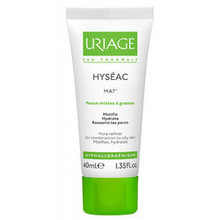 URIAGE HYSEAC MAT MATTIFYING CARE40ML