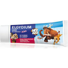 ELGYDIUM KIDS ICE AGE STRAWBERRY 50ml