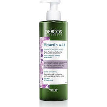 VICHY DERCOS NUTRIENTS VITAMIN SHAMPOO 250ML