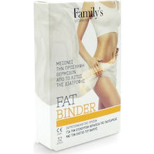 POWER HEALTH FAMILY'S Vitamins Fat Binder 32 Δισκία
