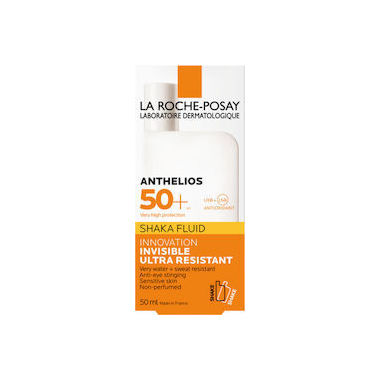 LRP ANTHELIOS SHAKA FLUIDE SPF50 50ML
