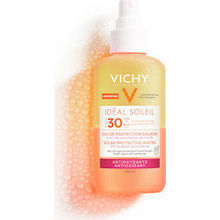 VICHY IDEAL SOLEIL ANTI-OXIDANT SPF30 PROTECTIVE WATER 200ML