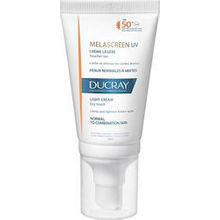 MELASCREEN UV SPF 50 DRY TOUCH  LGR 40ML
