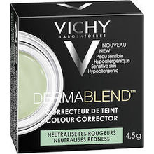 Vichy Dermablend Colour Corrector Neutralises Redness 4,5gr