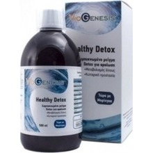VIOGENESIS HEALTHY DETOX 500ML