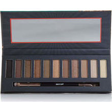 DIRTY WORKS BACK TO BASICS EYE SHADOW KIT 17,6g