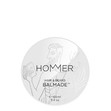 HOMMER BALMADE (TM) με HEMP OIL 100ml