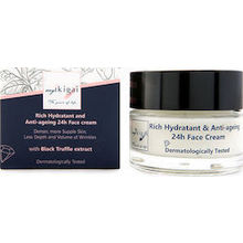 MyIkigai Rich Hydratant & Anti-aging 24h Face Cream 50ml