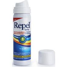 UNI-PHARMA Repel Spray 50ml