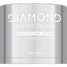 FREZYDERM Diamond Velvet Cream Moisturizing for Mature Skin 50ml
