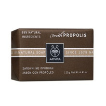 APIVITA NATURAL SOAP ΠΡΟΠΟΛΗ 125GR