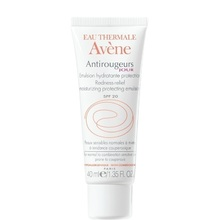 AVENE ANTIROUGEUR JOUR EMULS.SPF20 40ML