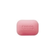 EUBOS SOLID SOAP RED 125GR