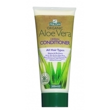 OPTIMA ALOE VERA CONDITIONER 200ML