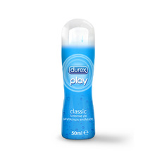 DUREX PLAY ΛΙΠΑΝΤIKO 50ML