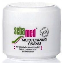 SEBAMED MOISTURIZING CREAM 75ML
