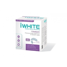 IWHITE INSTANT 10 ΠΡΟΓΕΜΙΣΜΕΝΑ ΜΑΣΕΛΑΚΙΑ
