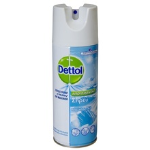 DETTOL DISINFECTANT SPRAY MOUNTAIN AIR
