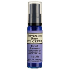 NEAL'S YARD REMEDIES REHADRATING EYE CREAM 10ML