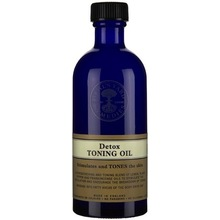 NEAL'S YARD REMEDIES DETOX TONING OIL 100ML