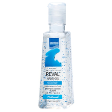 REVAL HAND GEL NATURAL 100ML