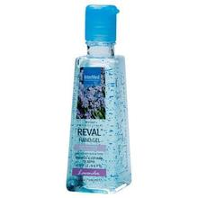 REVAL HAND GEL CRYSTAL WATER 100ML