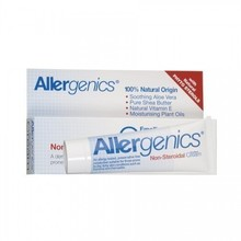 OPTIMA ALLERGENICS CREAM 50ML