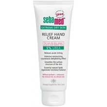 SEBAMED UREA HAND CREAM 5% 75ML