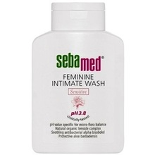 SEBAMED INTIMATE WASH 200ML