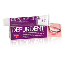 DEPURDENT SWISS 50ml