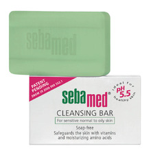 SEBAMED CLEANSING BAR 100GR
