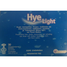 HYE LIGHT 20 AMPX0,5ML