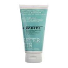 KORRE AFTER SUN ALOE VERA BODY MILK 150ML