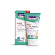 HANSAPLAST 48594 ANTI CALLUS CREAM 75ML