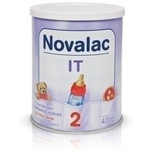 NOVALAC IT 2 MILK 400GR