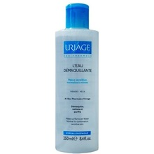 URIAGE DEMAQUILLANTE PNS 250ML