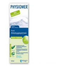 PHYSIOMER HYPERTONIC EUCALYPTOS 135ML