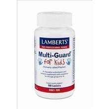 LAMBERTS MULTI GUARD FOR KIDS 100TAB