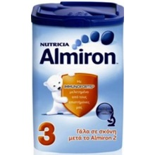 ALMIRON 3 POWDER ME PRONUTRA 800GR