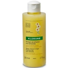 KLORANE CONDITIONER VINAIGRE CAMOMILLE 200ML