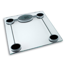 MEDISANA PSW GLASS SCALE ΖΥΓΑΡΙΑ
