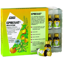 POWER HEALTH EPRESAT MULTIVIT.10X10ML